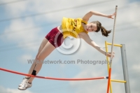 Gallery: Girls Track WCD/SWD District Meet, Day 2
